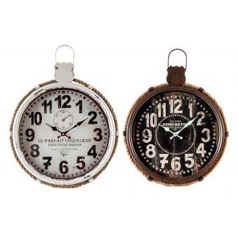 Orologio da Muro VINTAGE 1 Shabby