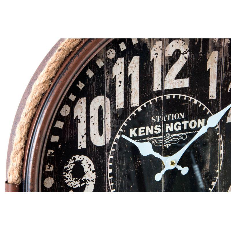 Orologio da muro vintage 1 shabby orologi - Orologi da parete shabby chic ...
