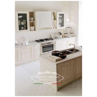 cucina 9 le piu belle cucine provenzali in legno massello produzione vendita shanty design roma online