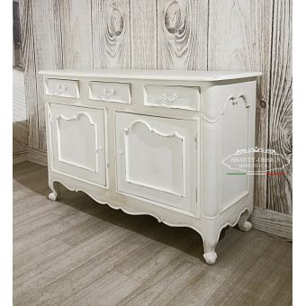 Buffet Madia Shabby Chic MARGOT 1