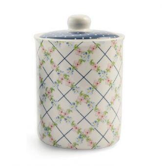 Barattolo Ceramica COUNTRY CHIC VENEZIA 3