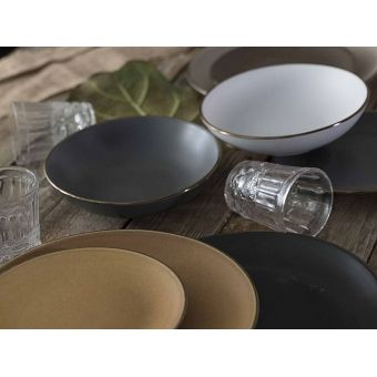 PIATTI VINTAGE VENEZIA 18 pezzi in ceramica Provenzale