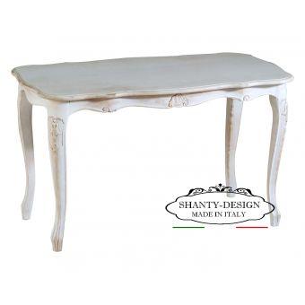 Tavolino da Salotto Shabby Chic DENISE 5