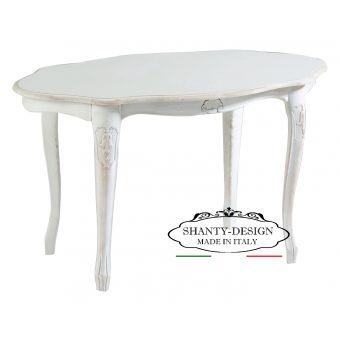 Tavolino da Salotto Shabby Chic DENISE 6