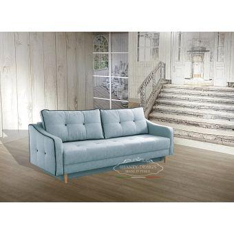 divano nordic 5 letto sfoderabile tessuto imbottito per salotto shabby provenzale roma