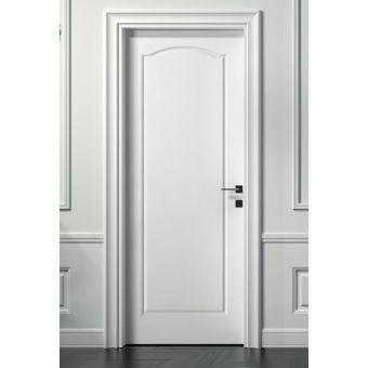 03 porta interna shabby laccata bianca porta interna in offerta made in italy ROMA 2
