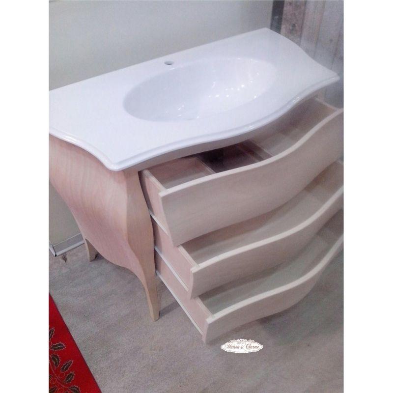 Mobile bagno roma 1 shabby mobili bagno - Specchi bagno roma ...