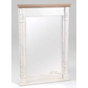 Specchio ROMA 3 Shabby