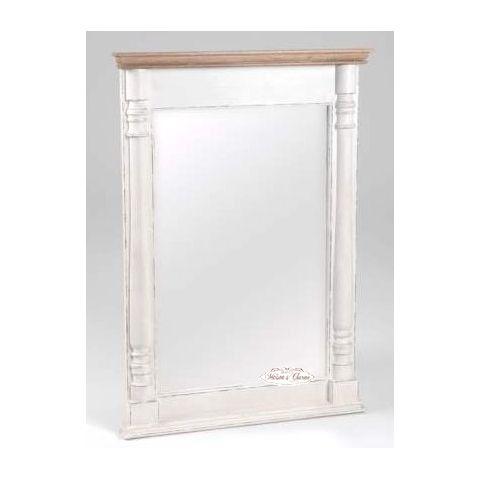 Specchio roma 3 shabby specchi - Specchi bagno roma ...