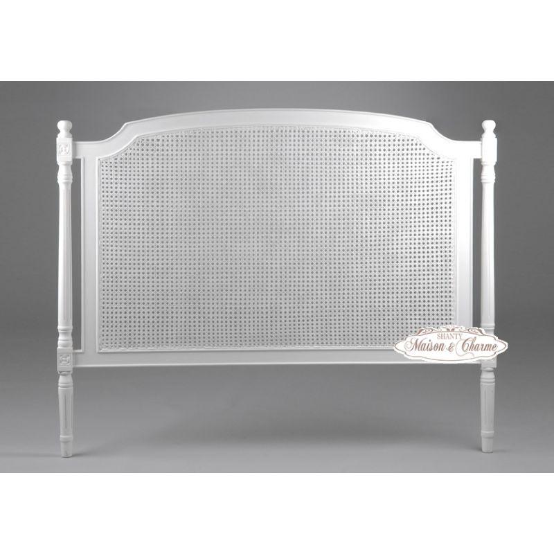 Shanty design - Testata letto shabby ...