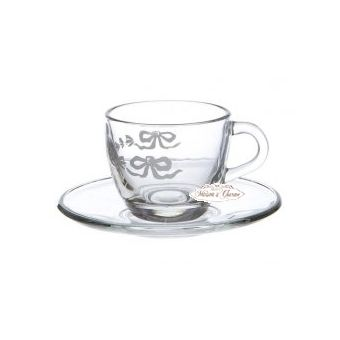 Set Caffe' FIOCCO Shabby