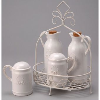 Accessori shabby chic e oggetti country arredamento for Outlet accessori cucina online