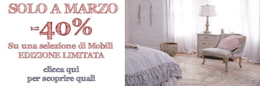 banner  mobili in legno stile industrial online a roma vendita -40