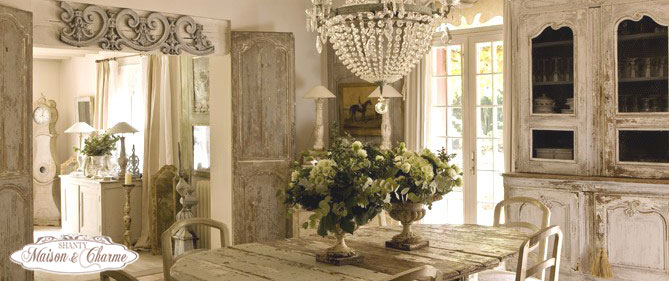Arredamento Country Shabby Chic.Arredamento Country E Mobili In Stile Cottage Country Chic