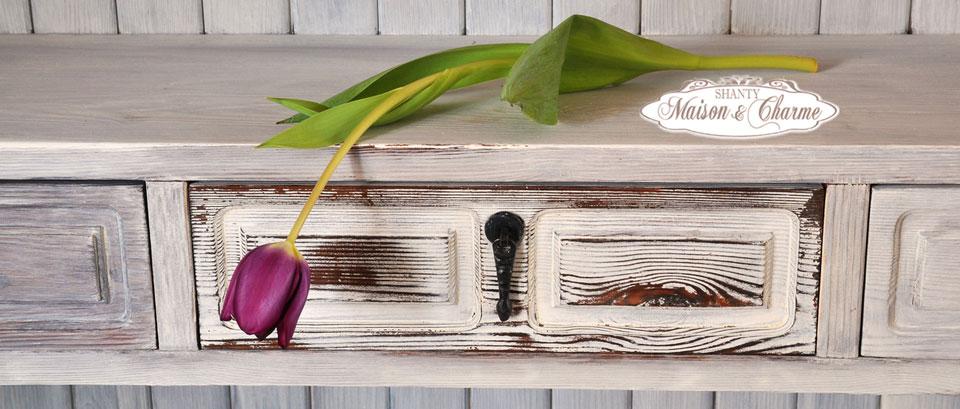 Mobili in stile shabby chic e arredamento provenzale su for Arredamento stile country provenzale