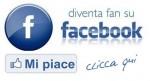 Pagina Facebook di Shanty Design