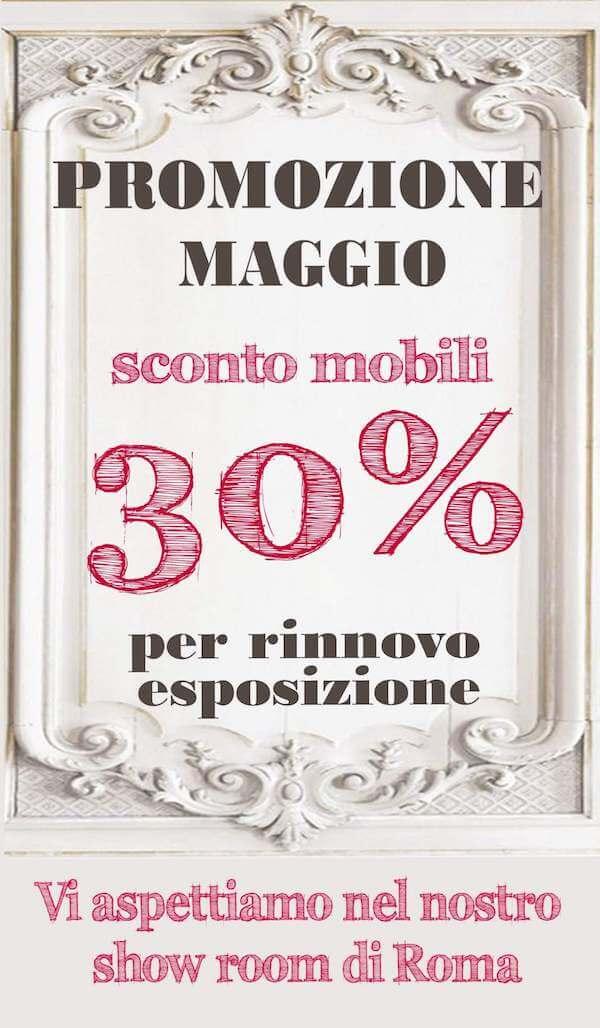 Promozione 2 Maggio Shanty-design