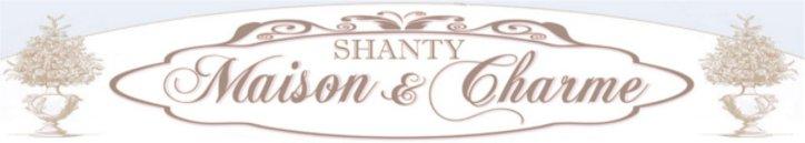 Shanty Design: Aredamento Shabby Chic Roma